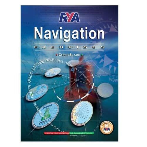 RYA Navigation Exercises 2nd Edition (G7)
